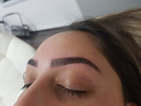 שירלי - Shirly eyebrow