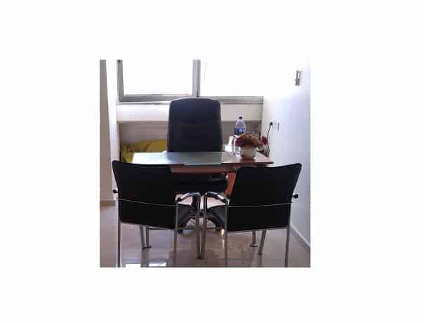 office hours משרדים/קליניקות לפי שעות